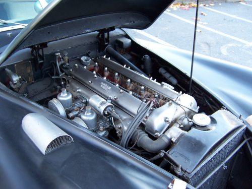 1954 Jaguar XK120 OTS